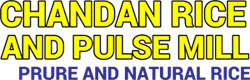 Chandan Rice and Pulse mill